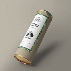 картонный тубус купить в москве для упаковки