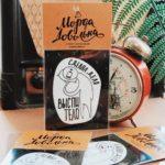 Стикер «Сделал дело» магазин подарков Морда Довольна купить наклейку на ноутбук