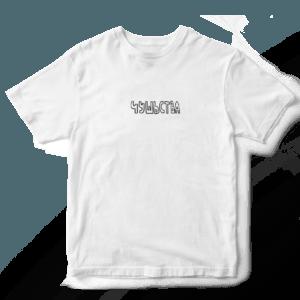 футболка для девушки с прикольной надписью