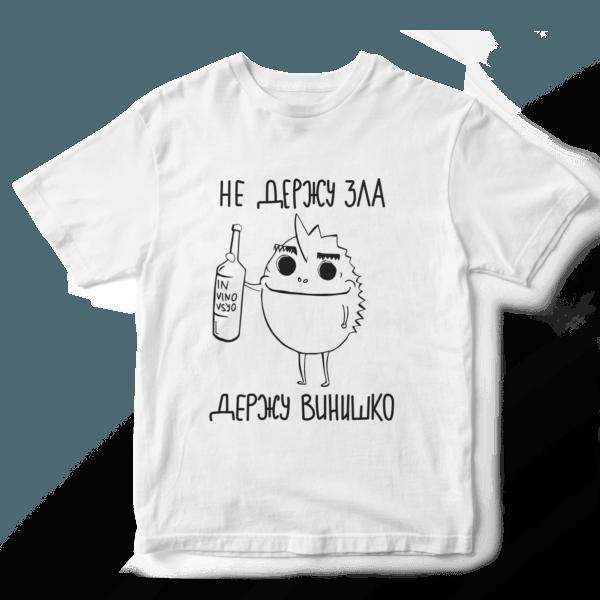 Покупайте недорогие, но качественные футболки с прикольными надписями.