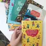 купить подарок на новый год блокнот, скетчбук, ежедневник на новый год