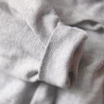 толстовка с прикольной надписью свитшот с вышивкой купить в Москве