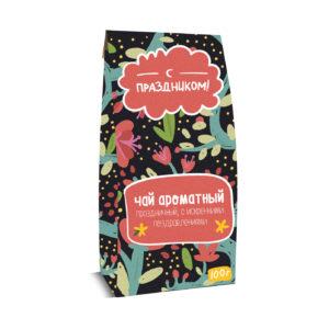 чай в подарочной упаковке купить в магазине подарков