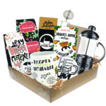 коробка с подарками купить недорого