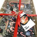 купить недорогой подарочный набор коллегам на новый год