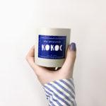 свеча ароматическая для дома купить