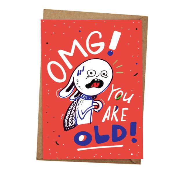 прикольные открытки купить