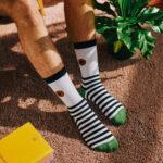 Магазин прикольных носков в Москве. Купить носки с прикольными рисмунками